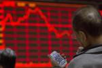 Фондовые биржи США переживают последствия потрясений в Китае