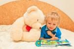 С какого времени должен читать ребенок