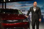 Возродит ли Chrysler Pacifica исчезающий сегмент минивэнов?