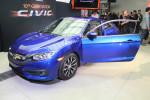 Honda Civic и Volvo XC90 стали обладателями североамериканской премии «Автомобиль года»