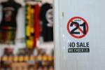 Гавайи стали первым американским штатом, где запретили курить до 21-го года