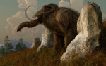 На стадионе орегонского университета нашли кости мамонта