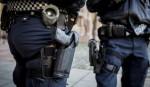 Норвежские полицейские разоружаются