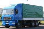 МАЗ — белорусское качество и надежность
