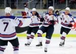 Российская хоккейная «молодёжка» уже в плей-офф