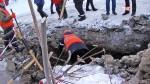 Омбудсмен с Камчатки поделился подробностями трагедии с детьми на теплотрассе
