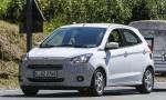 «Форд» готов выпустить для Европы новую модель Ka