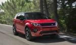 В 2015 году Jaguar Land Rover стал ведущим автопроизводителем Великобритании