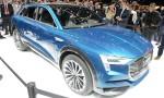 Audi проводит производственные перестановки для выпуска нового электромобиля в Бельгии