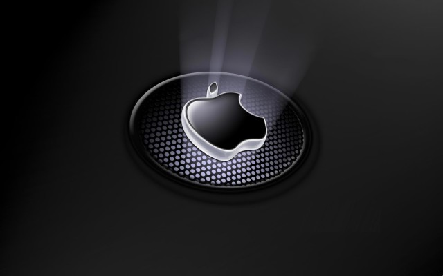 Apple-Hd-Logo