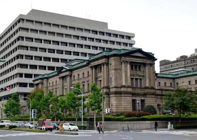 Bank-Japonii