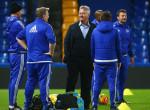 Хиддинк: в ближайшее время состав «Челси» не изменится