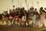 Первая в истории планеты война разразилась в Кении