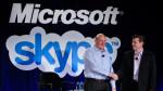 Microsoft дополнит мобильную версию Skype функцией групповых видеозвонков