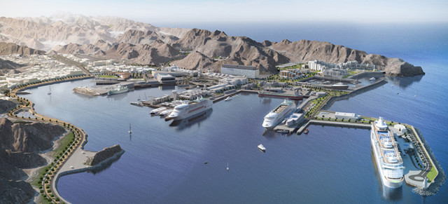 Oman-new-port-keyimage