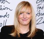 Сара Бертон может возглавить Christian Dior