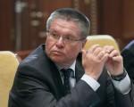 Улюкаев войдёт в правление «Газпрома»