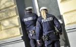 Германская полиция провела обыски в домах создателей неонацистского веб-сайта