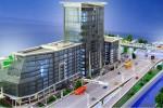 Строительство новых отелей в Ростове-на-Дону стартует не позже июня нынешнего года