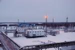 «Новатэк» увеличил объёмы добычи газа более чем на 9%