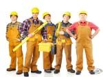 Помощь в выборе строительной бригады