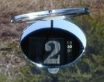 Инженер из Франции изобрел уникальные часы