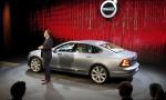 Volvo S90 станет новым шагом концерна на пути к лидерству в сегменте представительских авто