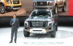 Японские автопроизводители строят планы по завоеванию рынка пикапов в США