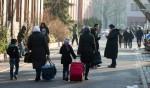 Предложение Баварии ограничить численность беженцев на уровне 200 тыс. человек в год не нашло поддержки у германских политиков