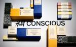 H&M представил коллекцию органической косметики