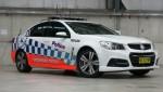 Будущее австралийских патрульных машин пока под вопросом