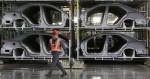 Hyundai подготовит конвейер в Санкт-Петербурге к выпуску новой модели