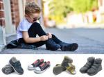 Хорошая обувь для активных мальчишек