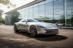 Aston Martin Джеймса Бонда стал жемчужиной благотворительного аукциона