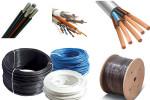Кабельная продукция и расходные материалы