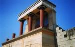 Древнегреческий город Кносс оказался больше, чем считали раньше