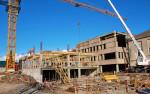 В России стартовал госпрограмма строительства новых школ