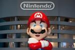 Nintendo разрабатывает портативную консоль нового поколения