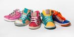 Детская обувь на все сезоны