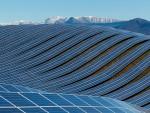 Китай стал мировым лидером по выработке солнечной энергии