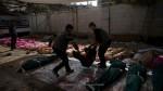 Боевики ДАИШ сняли на видео расправу над британскими заложниками