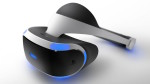 Количество разрабатываемых для PlayStation VR игровых проектов возросло вдвое