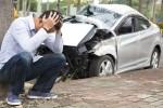 Ученые выяснили самые частые причина автомобильных аварий