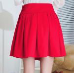 Вечная мода на короткие юбки