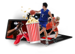 Онлайн трансляция спортивных событий