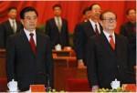 Власти Китая обязали членов партии быть скромными и после смерти