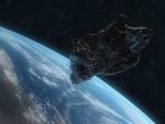 Возле земной орбиты пронесётся двойник челябинского метеорита