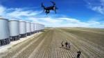 На австралийских фермах будут работать дроны