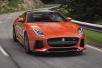 Названы австралийские цены на новый Jaguar F-Type SVR
