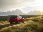 Subaru представила специальный выпуск модели Crosstrek